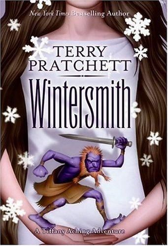 Wintersmith (Hardcover, 2006, HarperTeen)
