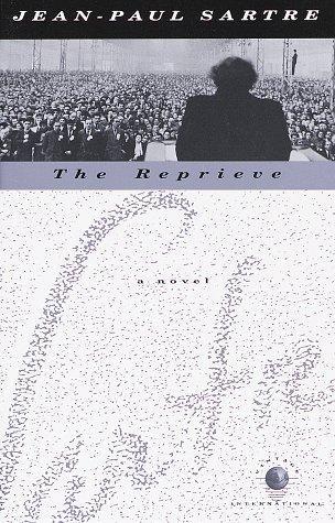 The Reprieve (Paperback, 1992, Vintage)