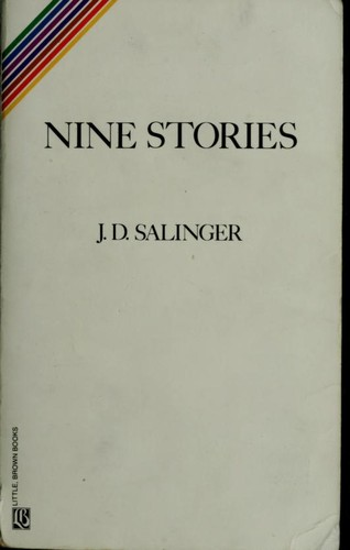 Nine Stories (Mass Market Paperback, 1991, Little, Brown and Company)