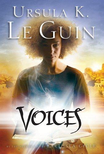Voices (2006, Harcourt)