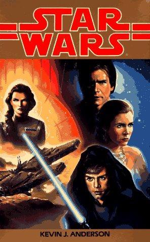 Star Wars (1997, Spectra)