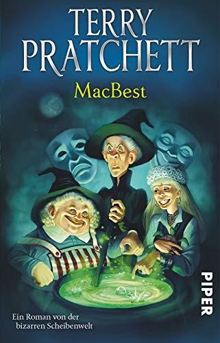 MacBest (paperback, 2015, Piper Verlag GmbH)