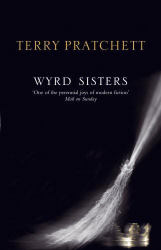 Wyrd Sisters (paperback, 2004, CORGI BOOKS (TWLD))