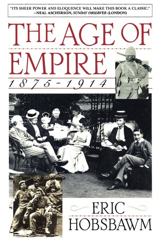 The age of empire, 1875-1914 (1989, Vintage)