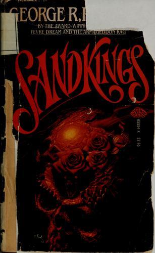 Sandkings (Paperback, 1986, Baen Books)