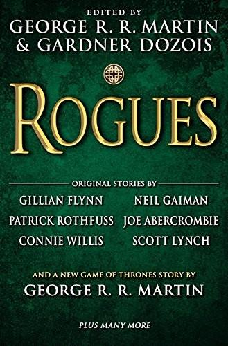 Rogues (2014, Bantam)