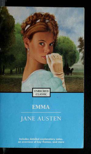Emma (2005, Pocket Books)