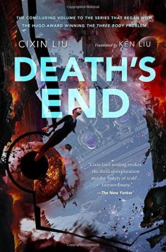 Death's end (2016)