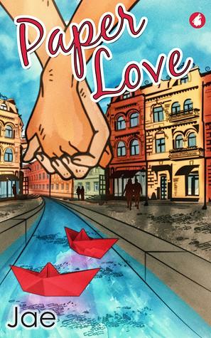 Paper Love (2018, Ylva Publishing)