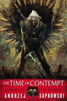 The Time Of Contempt (2012, Orbit)