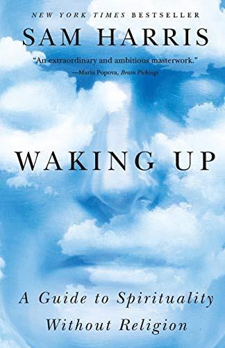 Waking Up (paperback, 2015, Simon & Schuster)