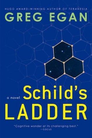 Schild's Ladder (Paperback, 2003, Eos)