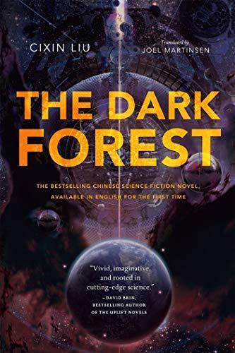 The Dark Forest (2015)