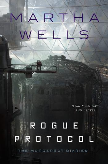 Rogue Protocol (2018)