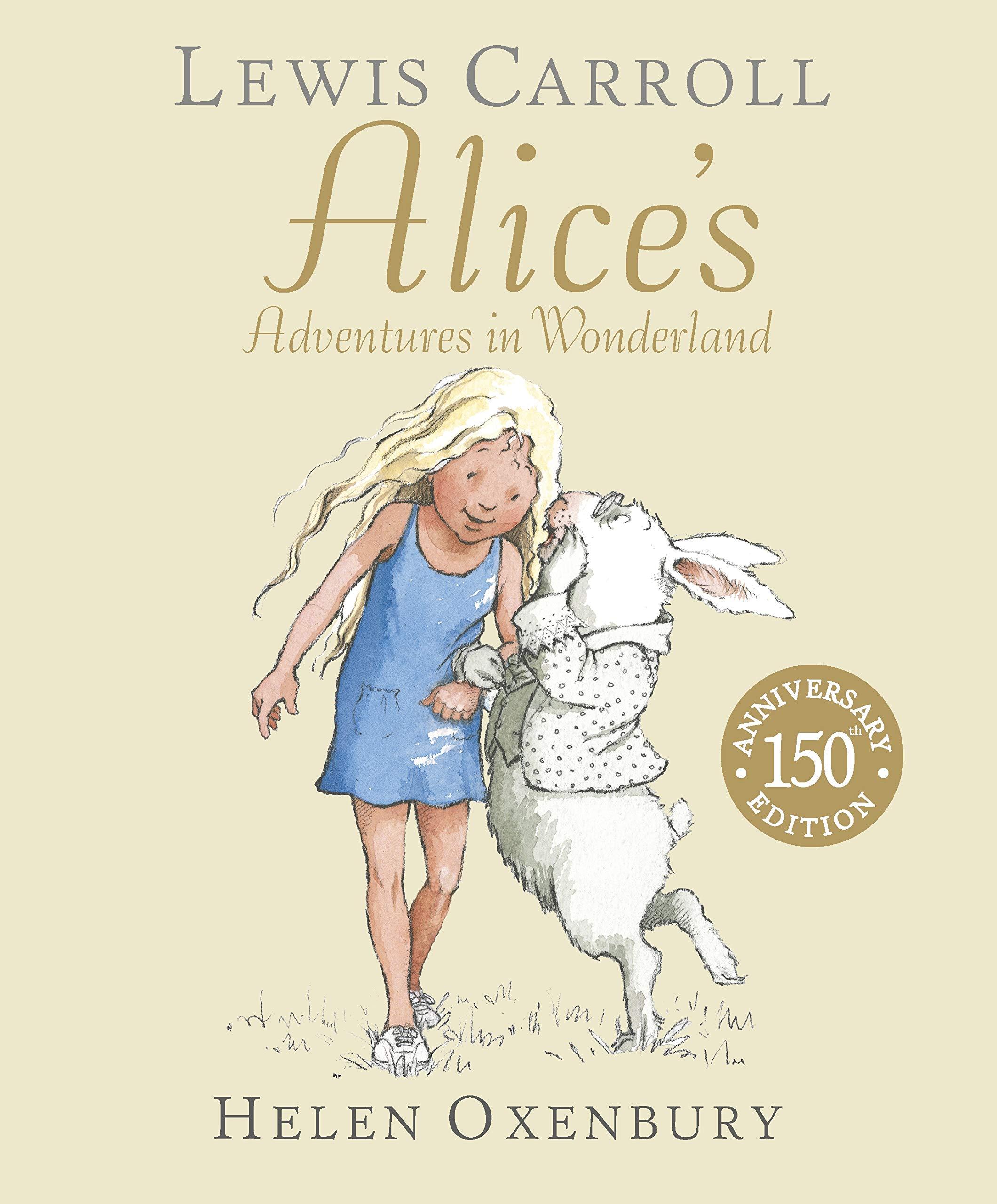 Alice's Adventures in Wonderland (Softcover)