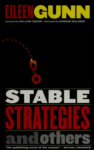 Stable Strategies and Others (2004, Tachyon Publications)