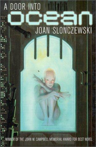 A Door Into Ocean (Elysium Cycle) (2000, Orb Books)