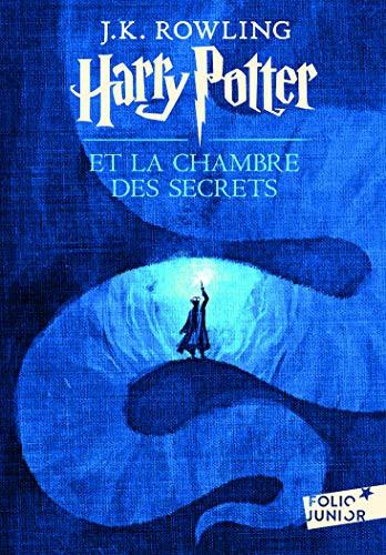 Harry Potter Et La Chambre Des Secrets (French language, 2017, GALLIMARD JEUNE, Gallimard)