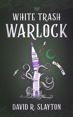 White Trash Warlock (Paperback, 2020, Blackstone Publishing)