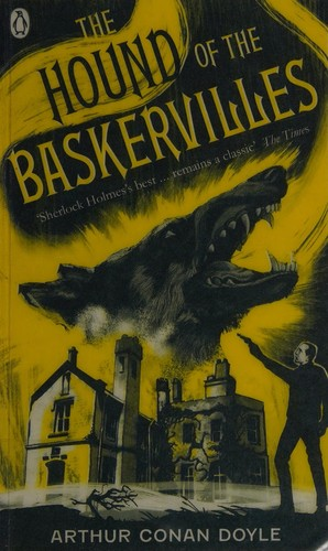 The hound of the Baskervilles (2008, Penguin)