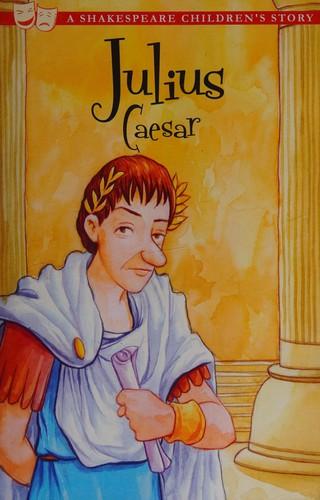 Julius Caesar (2012, Sweet Cherry Publishing)