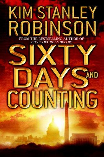 Sixty Days and Counting (Hardcover, 2007, Bantam)