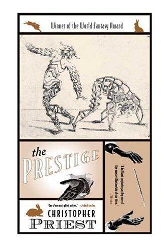 The Prestige (2005, Tor Books)