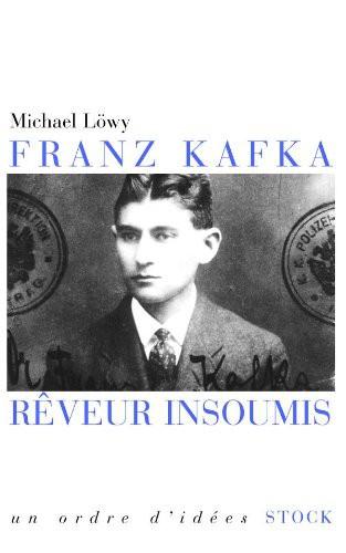Franz Kafka (Paperback, French language, 2004, Stock)