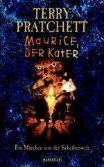 Maurice, der Kater (German language, 2004, Goldmann)