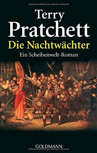Die Nachtwächter (paperback, 2005, Goldmann Wilhelm GmbH)