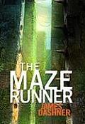 The maze runner (2009, Delacorte Press)