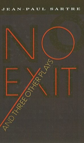 No Exit (1989, Perfection Learning)