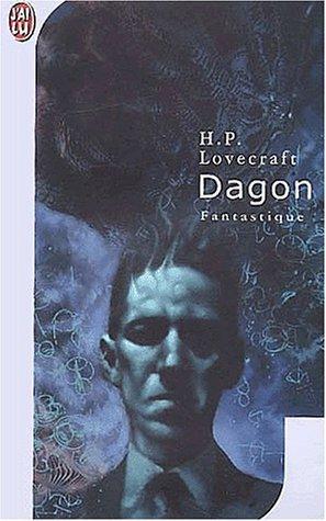 Dagon (Mass Market Paperback, French language, 2003, J'ai lu)