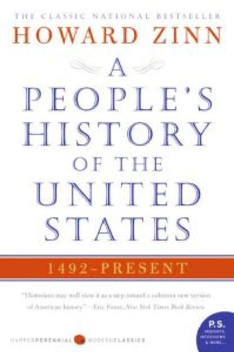 A People's History of the United States (2005, HarperPerennial Modern Classics)