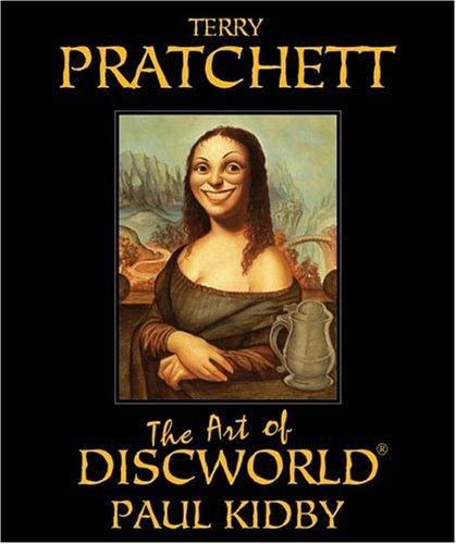 The Art of Discworld (Hardcover, 2004, HarperCollins)