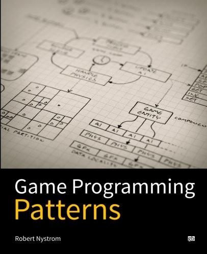Game Programming Patterns (2014, Genever Benning)