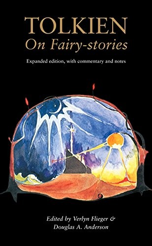Tolkien on Fairy-Stories (2014, HarperCollins Publishers)