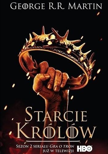 Starcie królów (2012, Wydawnictwo Zysk i S-ka)