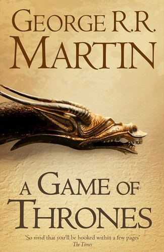 A Game of Thrones (Paperback, 1998, Voyager)