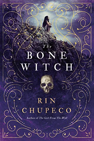 The bone witch (2017)