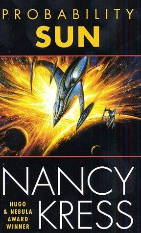 Probability Sun (2003, Tor Science Fiction)