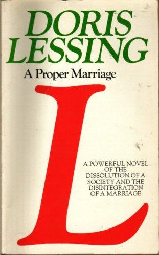 A proper marriage (1966, Granada)