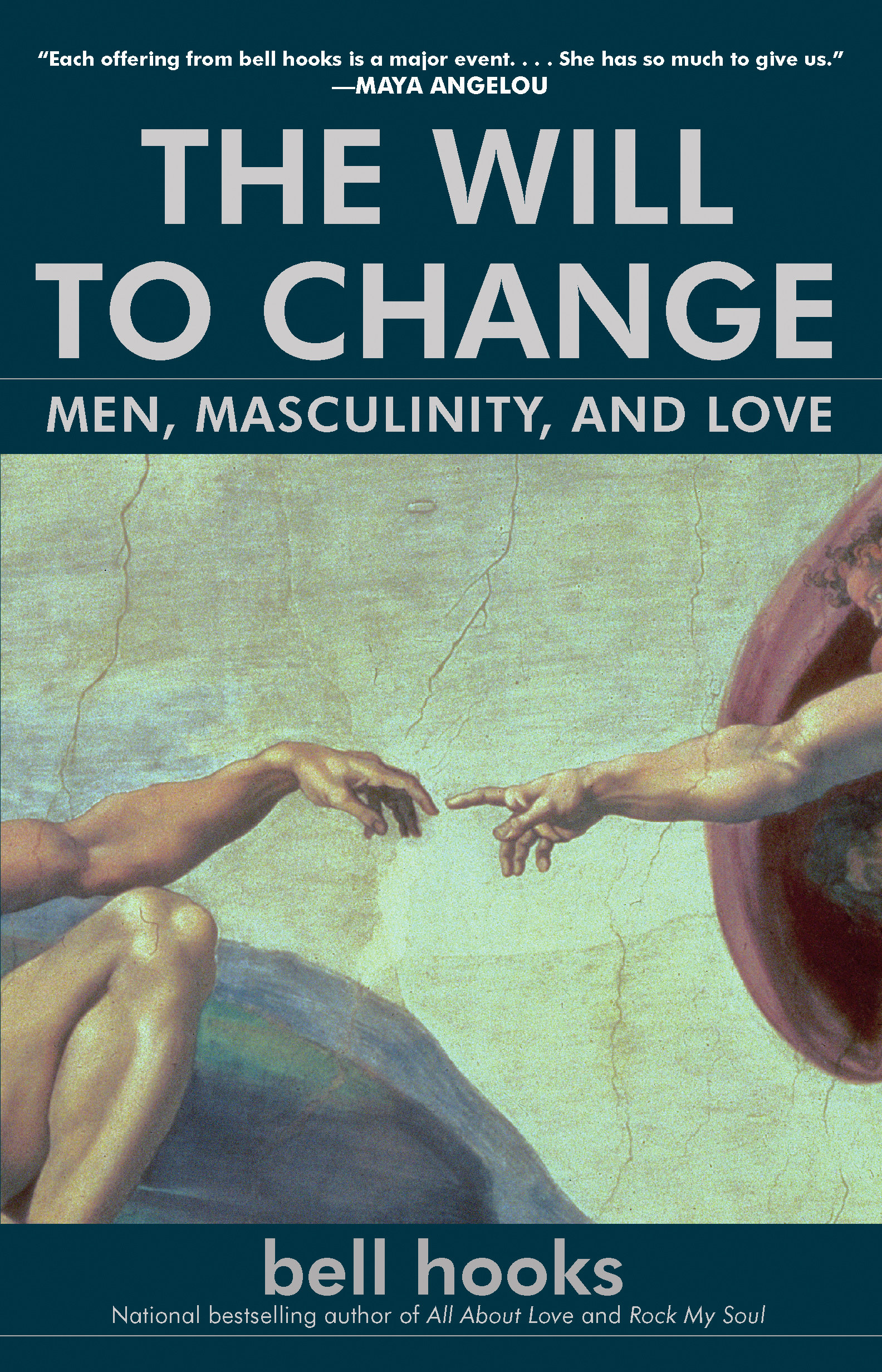 The Will to Change: Men, Masculinity, and Love (2003)