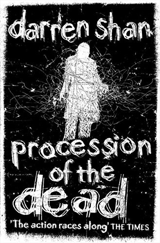 Procession of the Dead (2008, Harper Voyager)