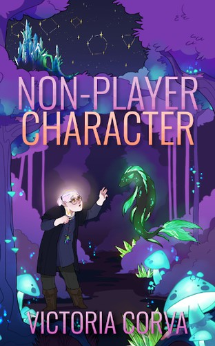 Non-Player Character (2021, Witch Key Fiction)