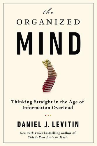 The organized mind (2014)