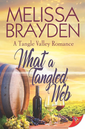 What a Tangled Web (2021, Bold Strokes Books)