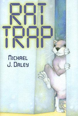 Rat Trap (2008, Holiday House)