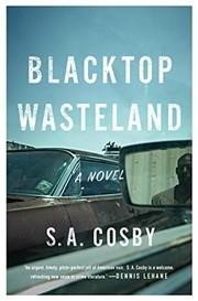 Blacktop Wasteland (2020, Flatiron Books)