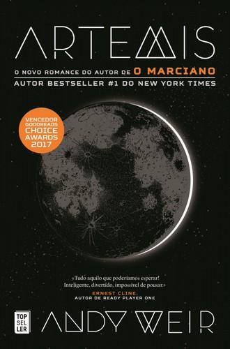 Artemis (Portuguese language, 2018, Topseller)